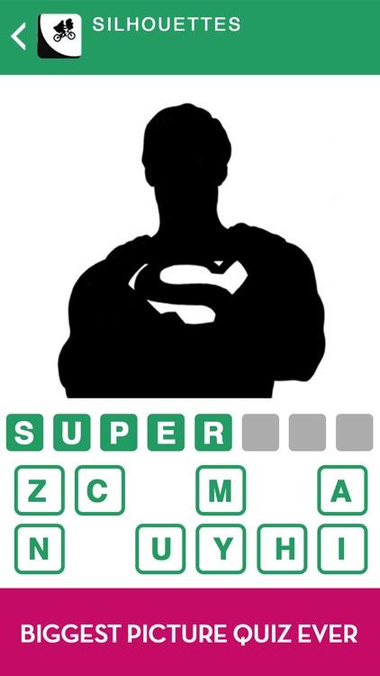 100 PICS Quiz - guess the picture trivia games