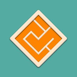Ícone do app Minimal Maze