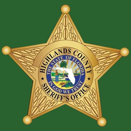 Highlands County Sheriff FL iOS App