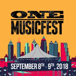 ONE Musicfest 2018