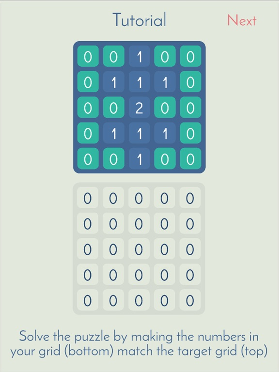 Screenshot #3 for Taps: Beautifully Simple