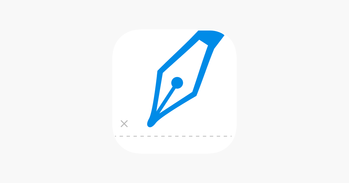 pdf sign android and apple