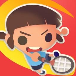 Badminton Stars!