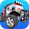 Zombie Driver Game Zombie Catchers in 24 missions