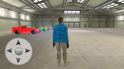 Drift Simulator: Mustangのおすすめ画像3