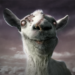 Ícone do app Goat Simulator GoatZ