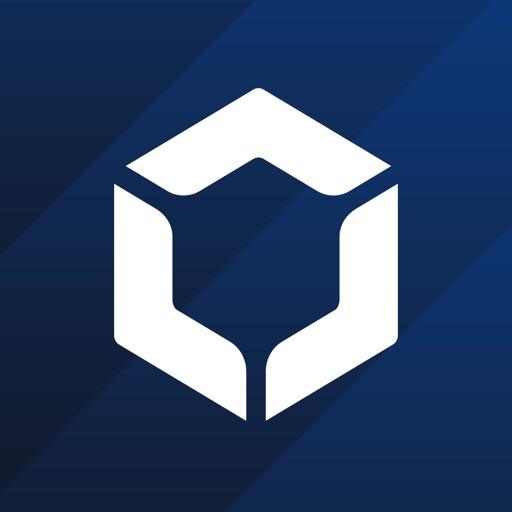 百度云app icon图