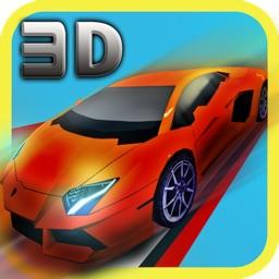 City Cars Street Racing Sim