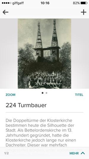 Museum Neuruppin Screenshot
