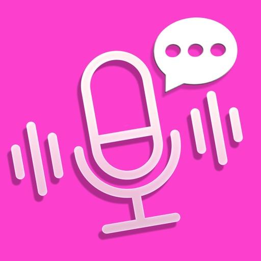 变声助手-聊天变声软件!