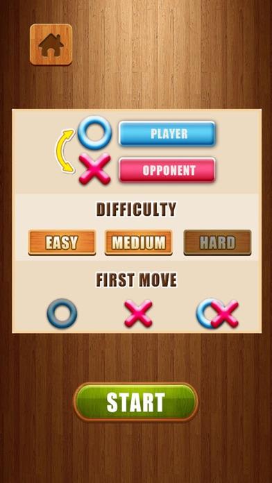 Tic Tac Toe - 2 Player Tactics-1