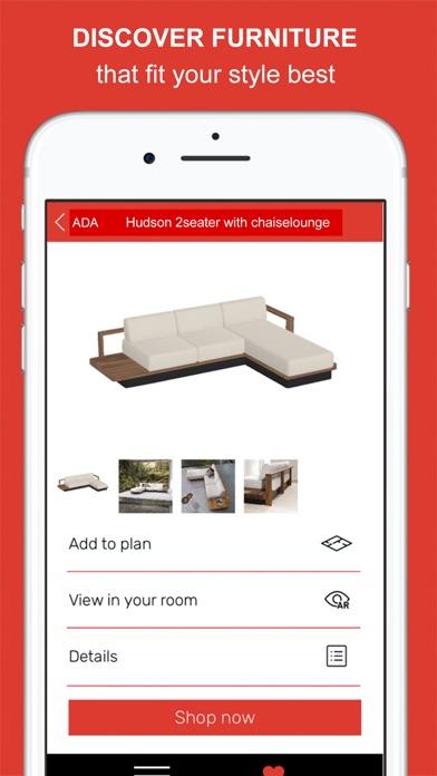 Roomle 3D & AR紹介画像5