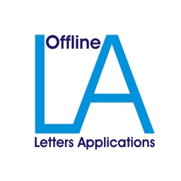 Offline Letters