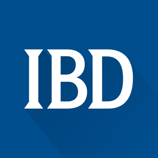 Investor's Business Daily iOS App
