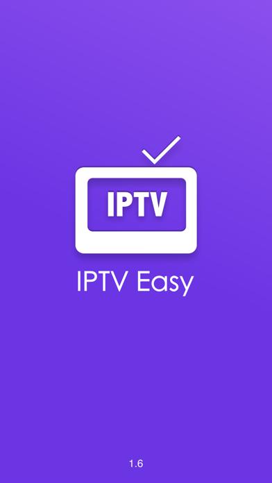 Baixar IPTV Easy - m3u Playlist para Pc