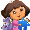 朵拉拼图-益智启蒙儿童游戏