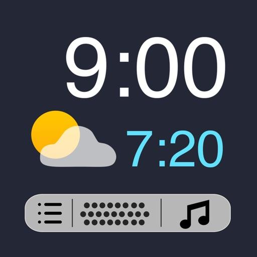 Clock Radio 5 Simply the best iOS App