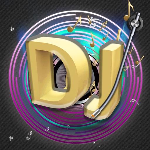酷歌音乐dj-打击垫音乐制作播放器