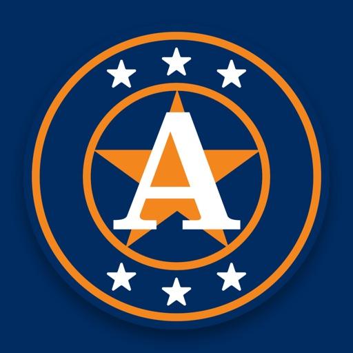 Go Houston Astros!