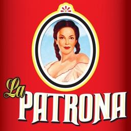 La Patrona. True Mexican Salsa