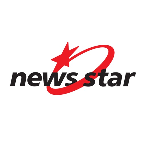 The News-Star application logo