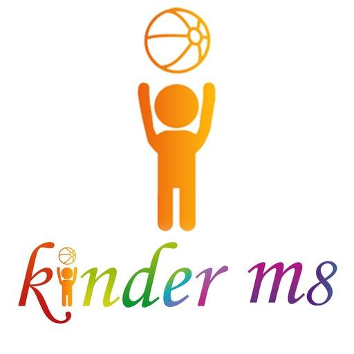 Endeavour Kinderm8
