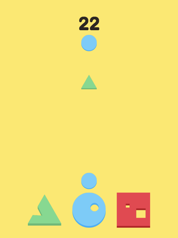 Catch a Shape screenshot 8