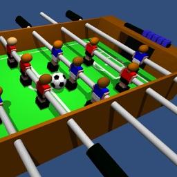 Table Football, Table Soccer