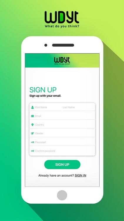 WDYT screenshot-1