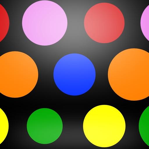 Polka-Dots iOS App