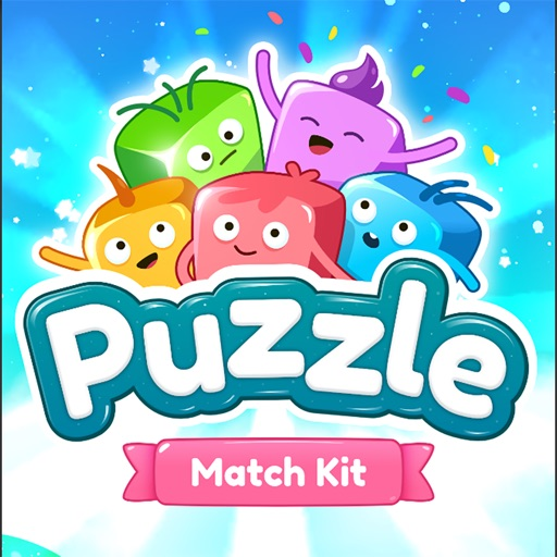 Bubble MatchBox - Puzzle Game