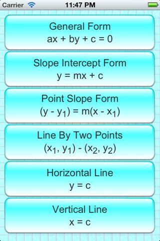 MathTool Line Point Graph - náhled
