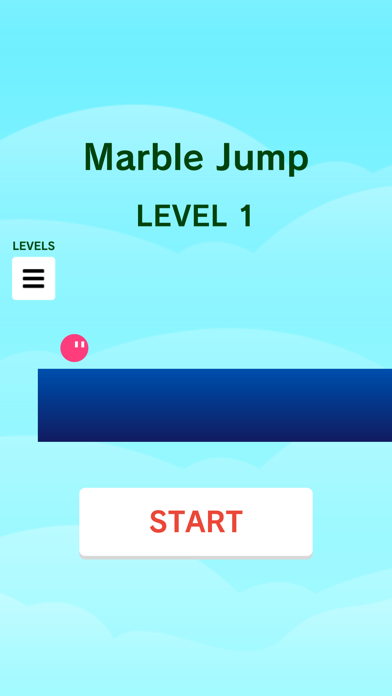 Marble Jump screenshot 1