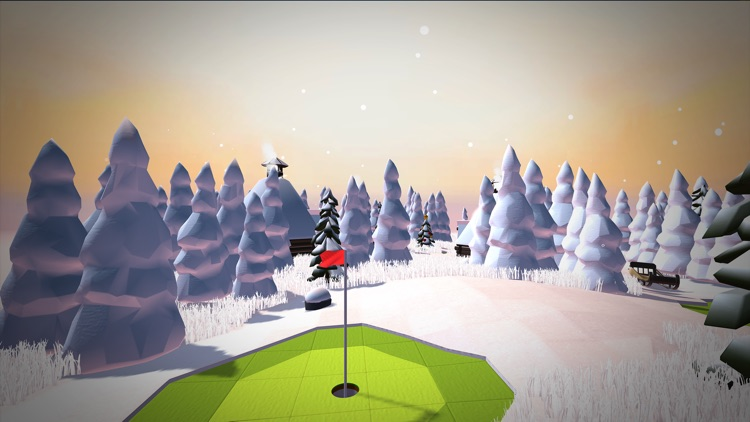 OK Golf screenshot-2