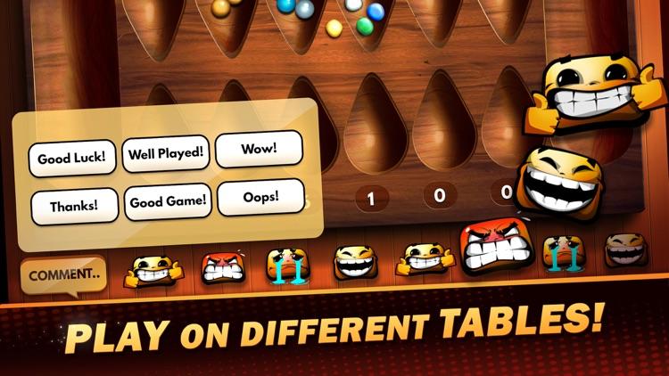 Mancala - Online multiplayer screenshot-6