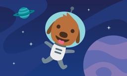 Sago Mini Space Explorer TV