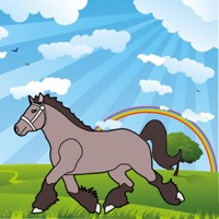 Codes for Coloring Book: Horses and Pony Hack