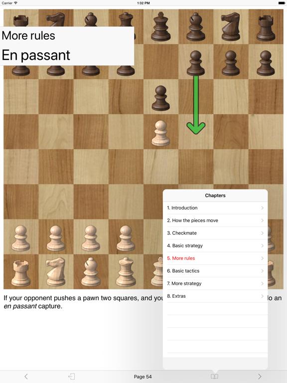 Chess - Learn Chess screenshot