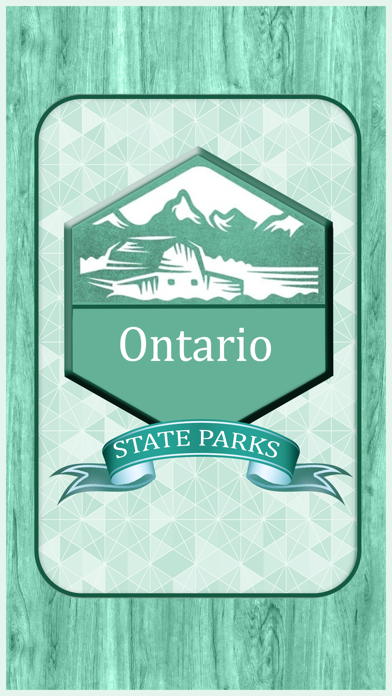 State Parks In Ontario screenshot one