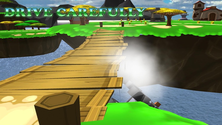 Monster Truck Toy Cars Game screenshot-6