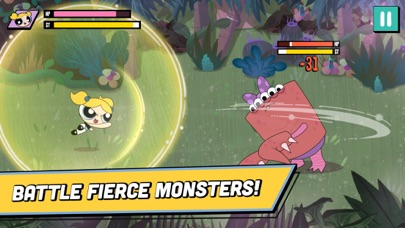 Ready, Set, Monsters! screenshot 1