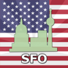San Francisco: Guide de voyage