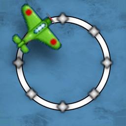 AirPlane Shooter - Orbit  Game