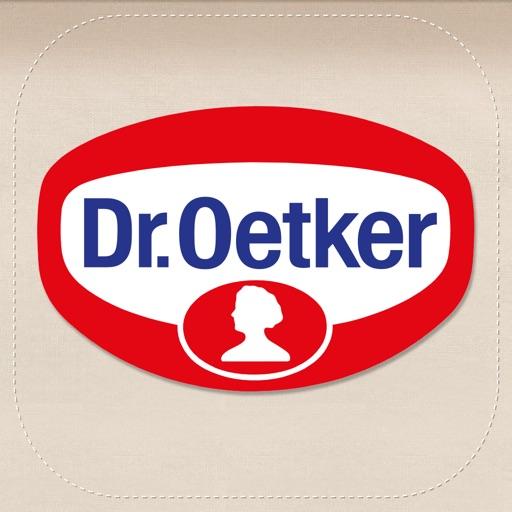 Dr. Oetker Rezeptideen Tablet