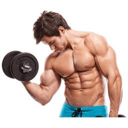 8分钟健身-胸肌、腹肌锻炼教程
