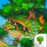 Farmdale - fairy tale garden
