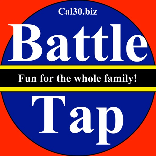 Battle Tap iOS App