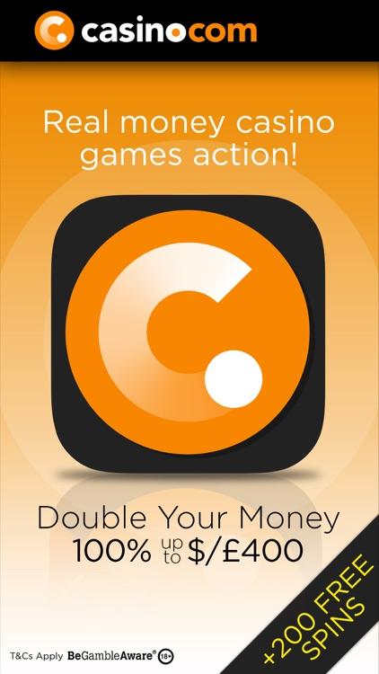 Casino.com - Real Casino Games