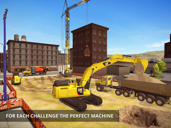 Construction Simulator 2 Lite screenshot 7