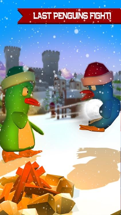 Penguins.io screenshot-3